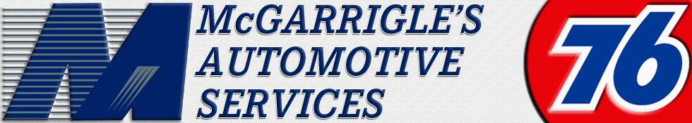 McGarrigle's Automotive Services